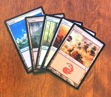 Look at our Magic The Gathering Deck Builder 10