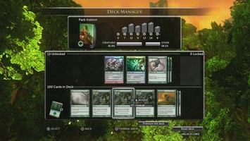 Select Magic The Gathering Deck Builder 27