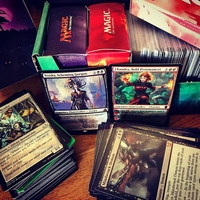 Offer for Mtg Database 36