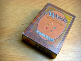 Best offer for Mtg Database 39