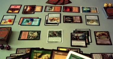 Look at our Mtg Deck Builder 23