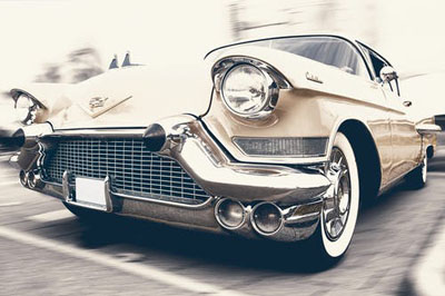 Learn about American Classic Cars 24
