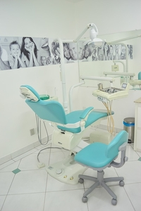 The best on the market Dental Clinic Sofia 1